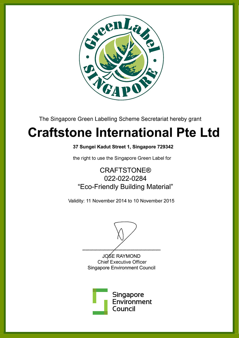 CraftStone-Greenlabel 2015-slim