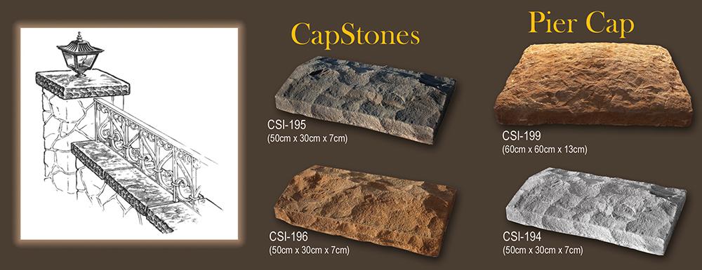 CapStones-culture